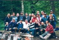 Viking Camp 2000