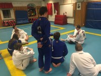 Jiujitsu, Jujutsu, Jijutsu, seminarium, Jiu-jitsu