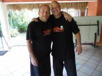 Guatemala april 2015 con Eduardo Neumann