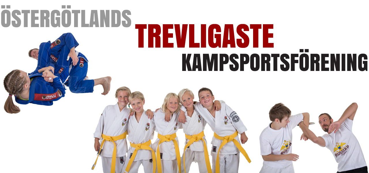 Kampsport, Kampart, Budo, Kenpo, Kempo, norrköping