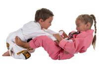 Barn Jiu Jitsu 1